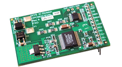 LIGHTLINK III Evaluation Board